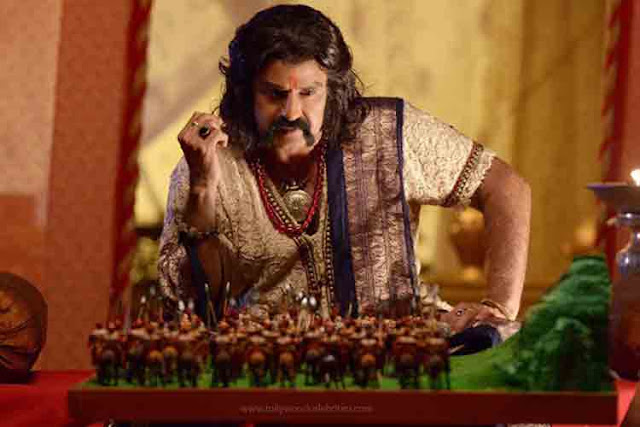 Gautamiputra Satakarni Censor Report Updates