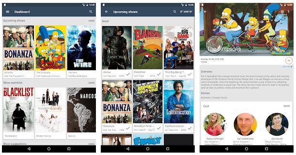 Cathode - Μία απαραίτητη εφαρμογή για όσους βλέπουν ταινίες ή σειρές