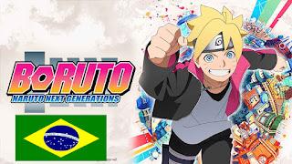 Boruto Naruto Next Generation Episódio 1 Dublado em Português do Brasil