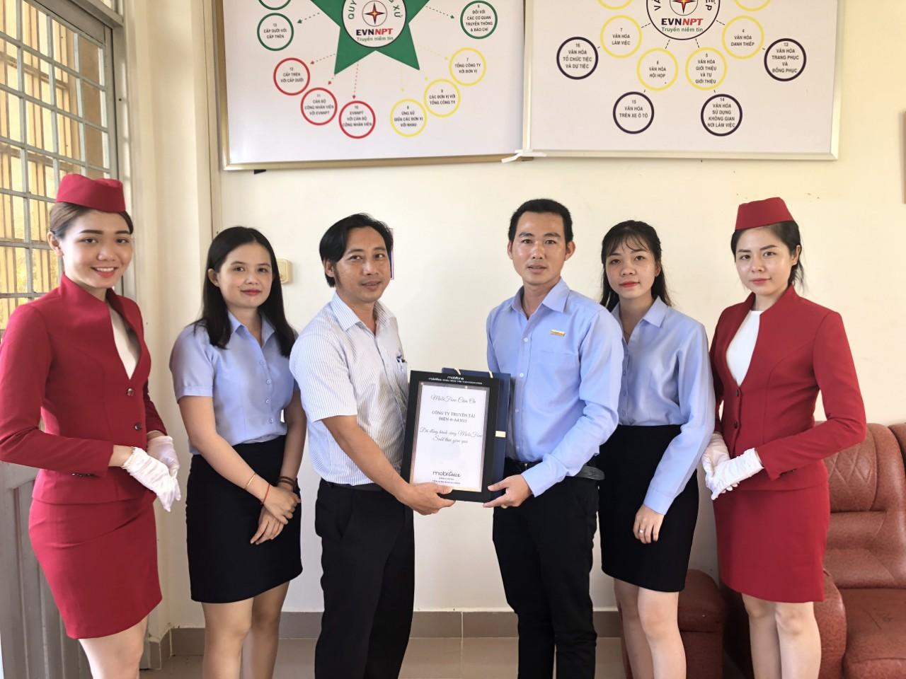 Mobitour - Hành trình tôn vinh khách hàng Doanh nghiệp năm 2019