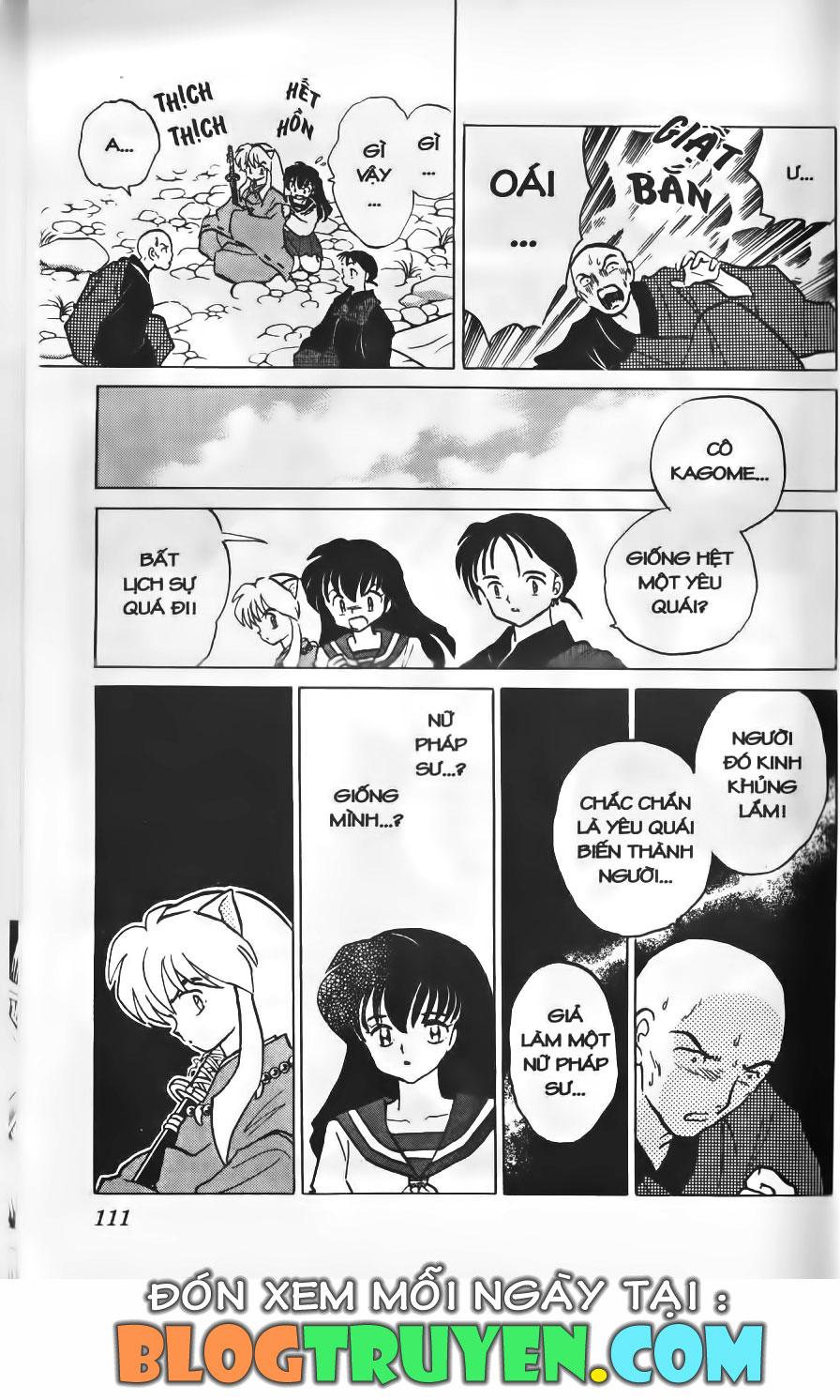 Inuyasha vol 08.6 trang 16