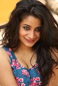 Santhoshi sharma latest sizzling pics-thumbnail-5