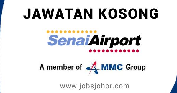 Jawatan Kosong Senair Airport 2016