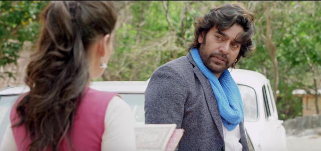 Jeena Isi Ka Naam Hai (2017) HD