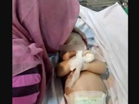 Viral! Gara-Gara Asap Rokok saat Aqiqah, Bayi Ini Sesak Nafas hingga Akhirnya Wafat