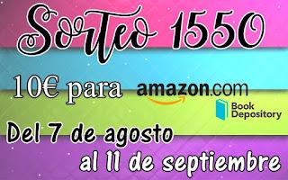 http://linteresantes.blogspot.com.es/2017/08/sorteo-por-los-1550-seguidores.html