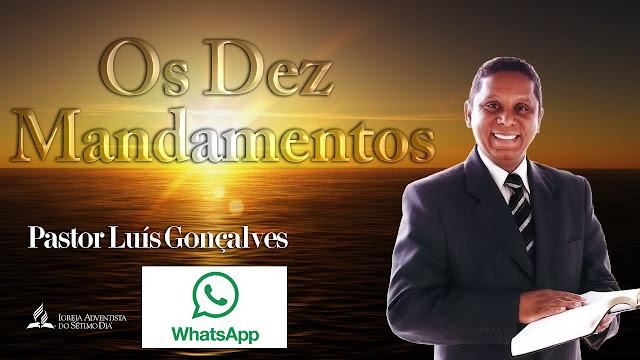 10 Mandamentos Luiz Goncalves