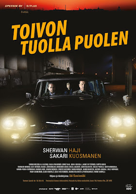 The Other Side of Hope (Toivon tuolla puolen)