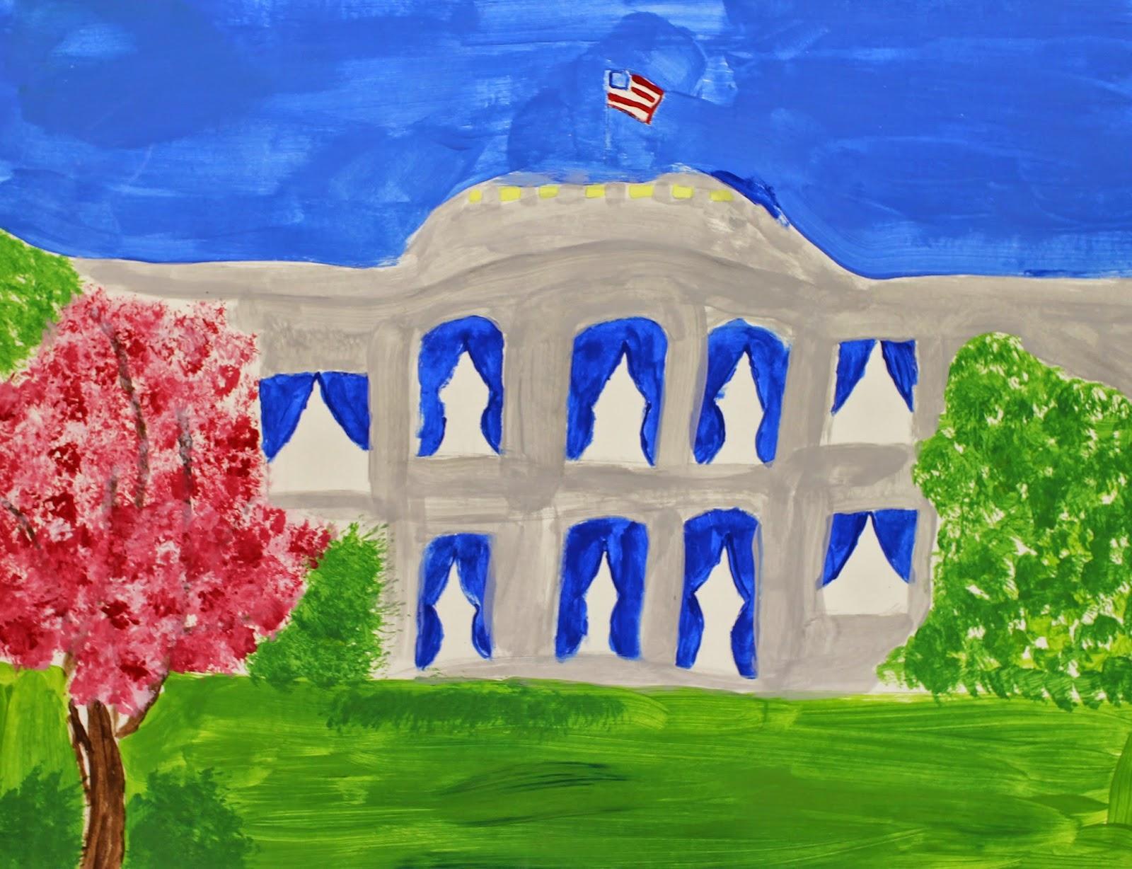 Ben Franklin High School S Art Room