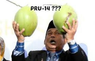Image result for tsunami politik melayu - tumpang sekole