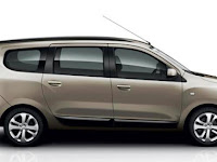 Kelebihan Renault Lodgy