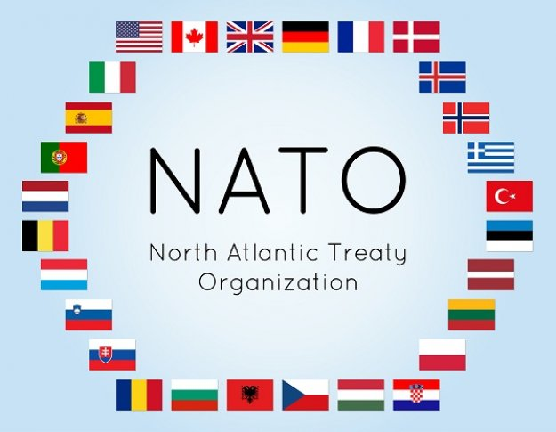 Η «Βόρεια Μακεδονία» πλέον στο ΝΑΤΟ με τις ευλογίες της Ελλάδος!