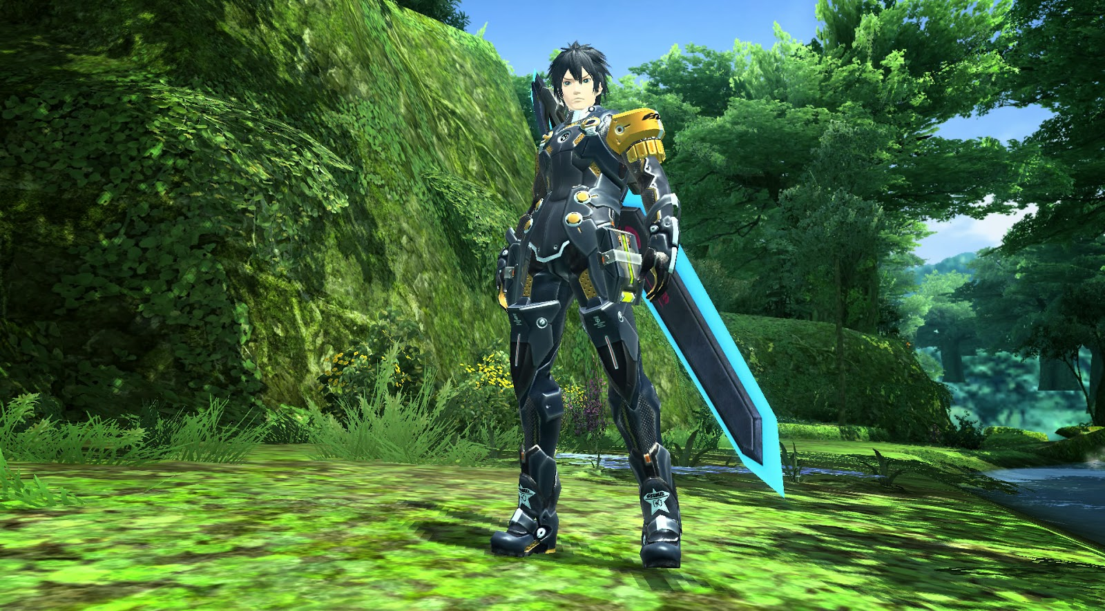 Phantasy star online ver 2 pc download