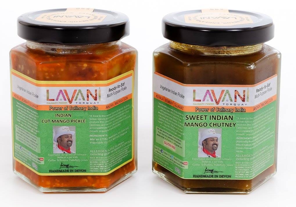 India in a jar with a dash of devon a curry a day keeps for Artisan indian cuisine