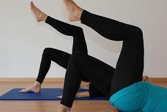Pilates Reha Training Buonavita Gesundheitspraxis Kriens
