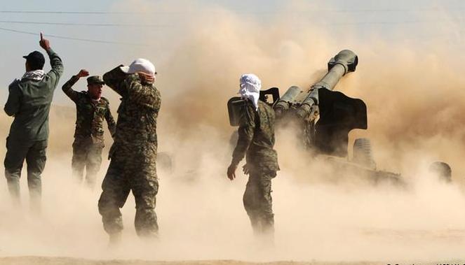 Daftar Negara Penerima Bantuan Militer Amerika