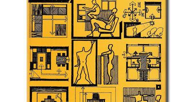 Las medidas de una casa libro pdf antropometr a de la for Medidas en arquitectura pdf