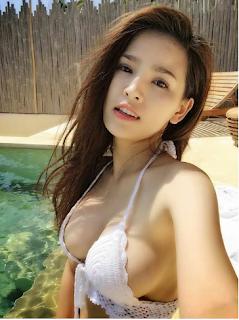 Hot girl mì gõ Phi Huyền Trang