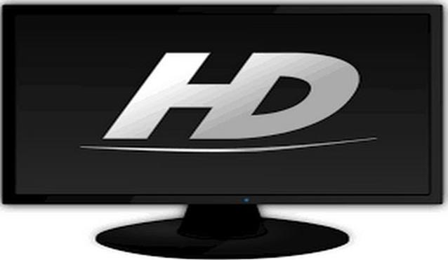 تحويل شاشة الكمبيوتر HD بدون برامج