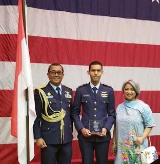 Kerjasama TNI AU-USAF