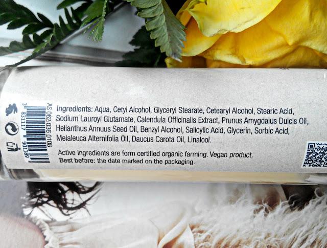 Tea Tree Oil Face Cream AlpStories