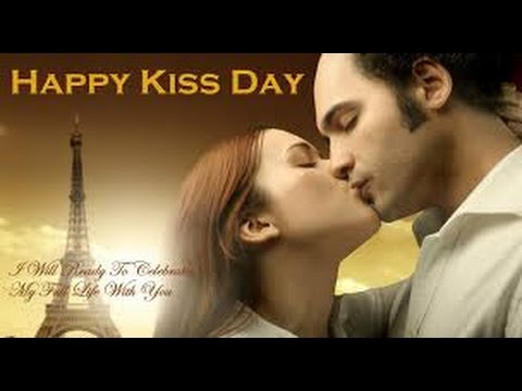 kiss day 2017 wallpaper