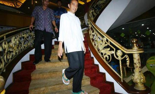 Tidak ada yang diperbuat Presiden RI Joko Widodo di tanah Papua