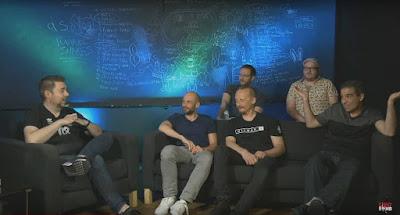 Ed Boon E3 2018 Giant Bomb