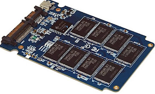 Chip SSD