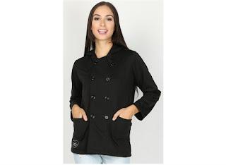 Jaket Wanita | Sweater Wanita CBR SIX 346