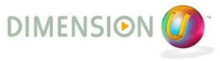 Dimension U Logo