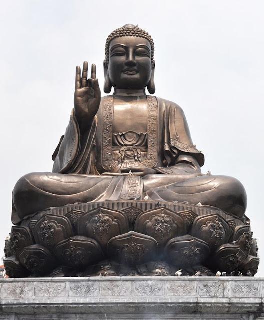 Đạo Phật Nguyên Thủy - Tìm Hiểu Kinh Phật - TRUNG BỘ KINH - Potaliya