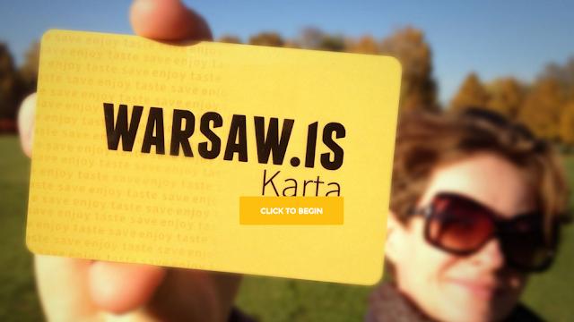 TAŃSZA KULTURA DZIĘKI KARCIE WARSAW.IS - Czytaj dalej »