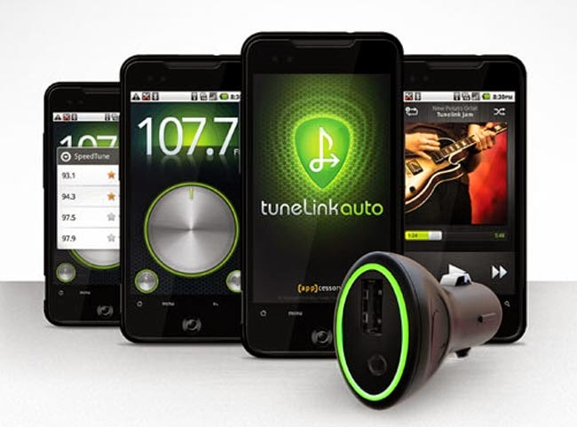 Best FM Transmitter apps Android free ~ Free Android Apps