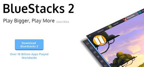 how to crack bluestacks 2