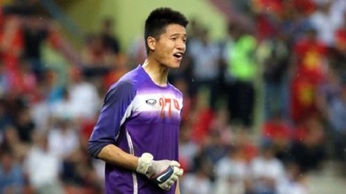 Hình ảnh cầu thủ Phí Minh Long