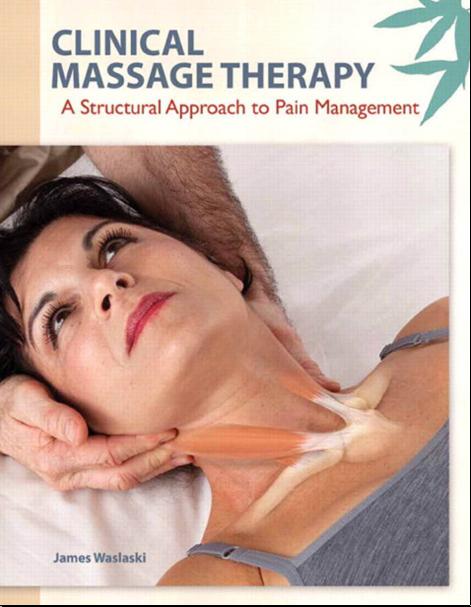 Clinical Massage Therapy - Walaski, James