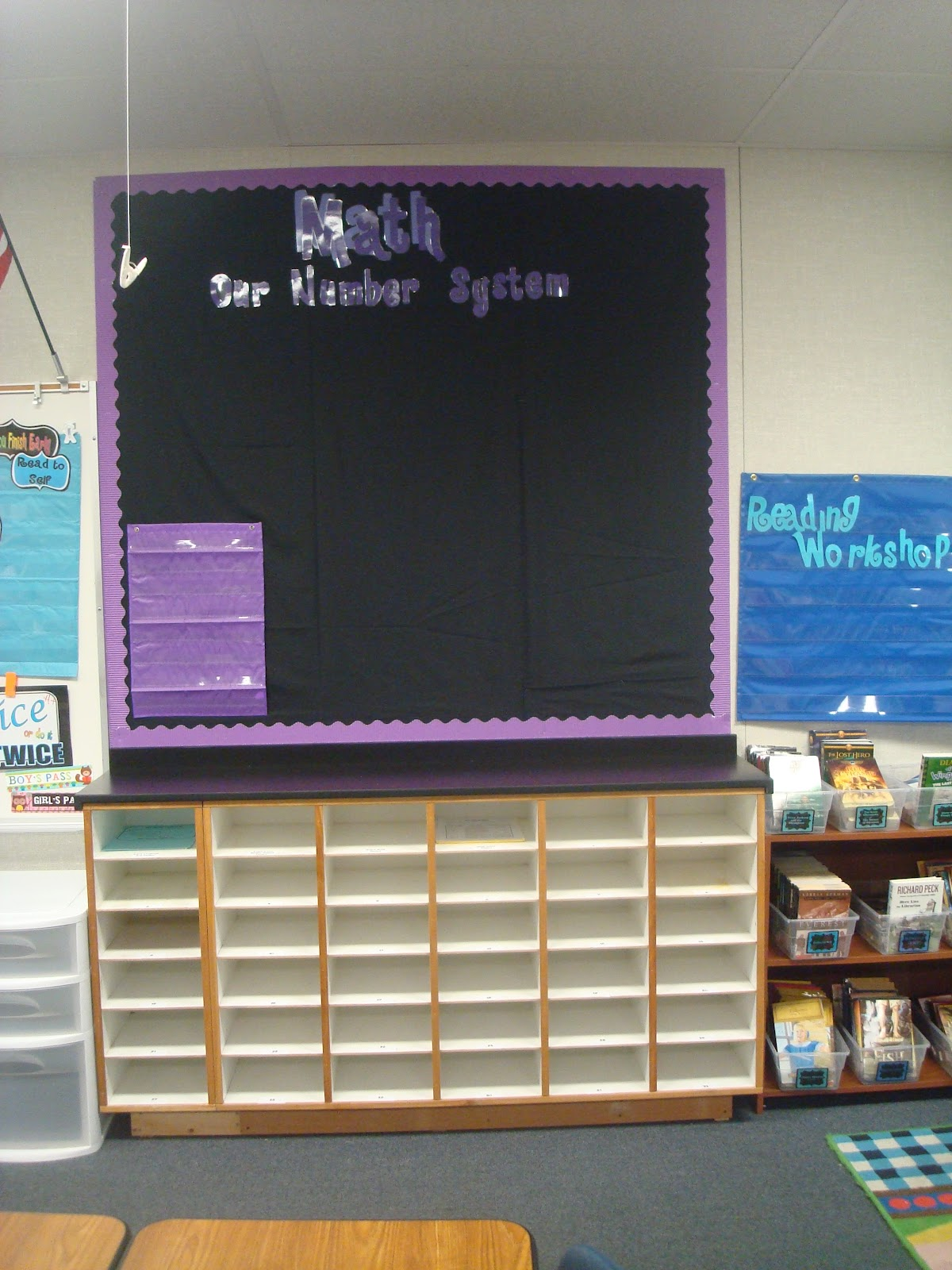 A Place To Thrive My Classroom