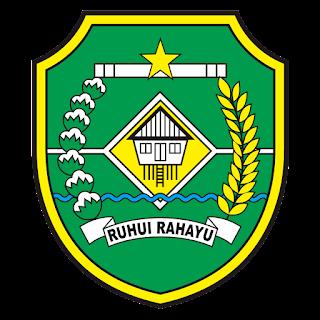 Logo Kabupaten Tapin Vector
