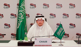 G20 Extraordinary Virtual Education Minister's Meet