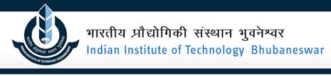 IIT Bhubaneswar Recruitment 2017