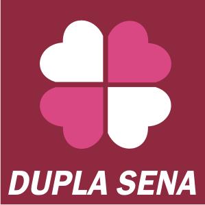 Dupla sena 1654 números sorteados 10/06/2017