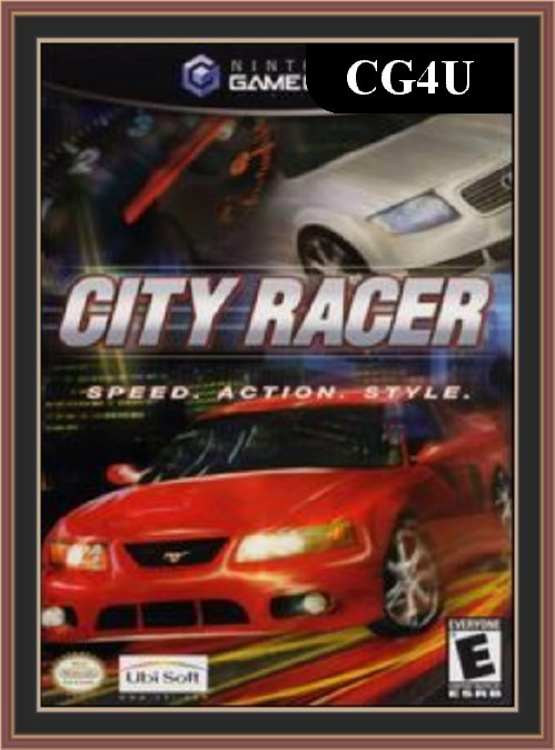 Download city racer game for pc   sk gamers.