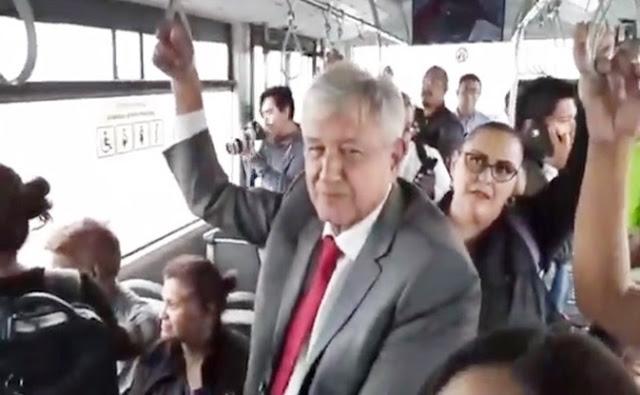 Presidente, Morena, México, curiosidades, humor,