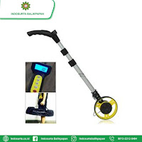 METERAN DORONG DIGITAL WHEEL QLDZ01