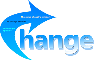 """The New Book """"The Change Agent CIO"""" Introduction Chapter VI: The Digital Change Agent"""