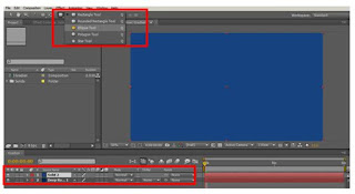 tutorial after effect membuat masking