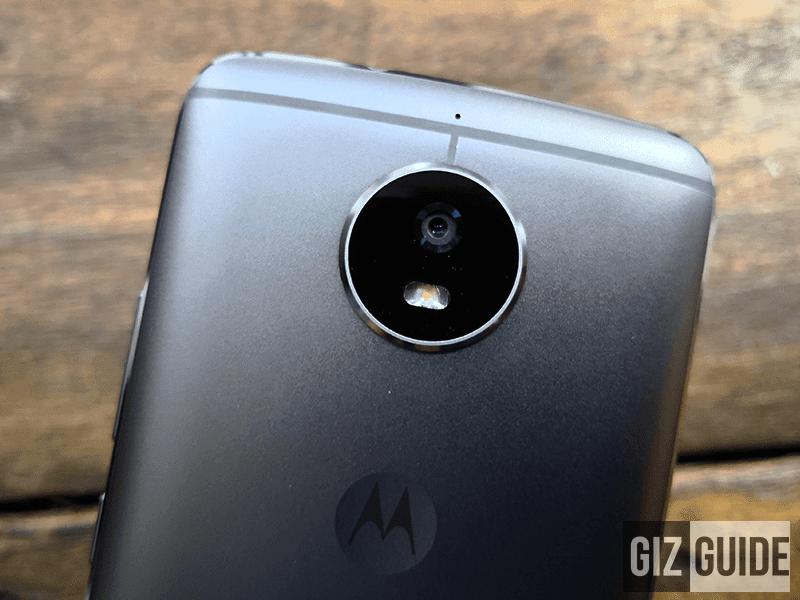 Motorola Moto G5S: First Camera Samples