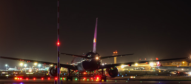 Aircraft Lighting