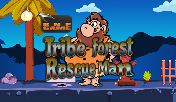 Knfgame Tribe Forest Man …